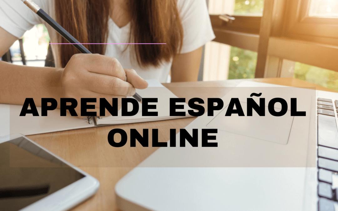 Aprende Español online con la Oficina Norte