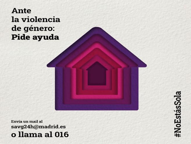 16º Aniversario de la Ley Integral contra la Violencia de Género