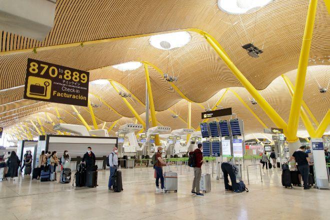 Prórroga de la restricción temporal de viajes no imprescindibles