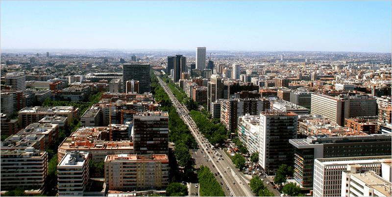 Nueva Ordenanza en Madrid de Calidad del Aire y Eficiencia Energética