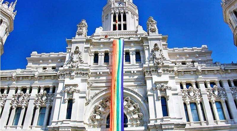 Nuevo servicio de asistencia psicológica y jurídica para víctimas de LGTBIfobia