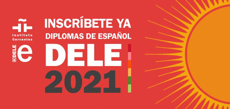 Fechas para la realización del DELE aprobadas por el Instituto Cervantes