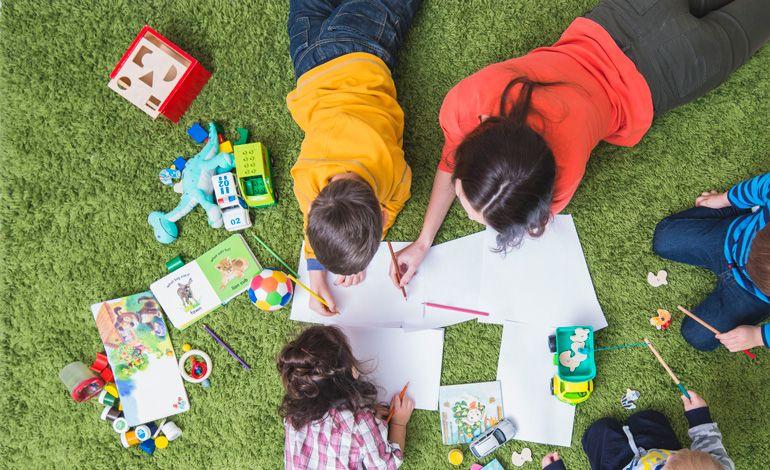 El Ayuntamiento abre 49 centros educativos durante el verano