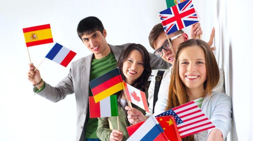 Cursos gratuitos de idiomas para jóvenes entre 16 y 30 años