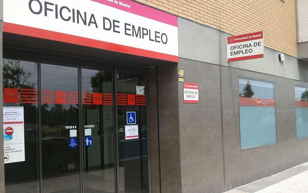 La Comunidad de Madrid lanza más de 2.500 nuevas ofertas de empleo