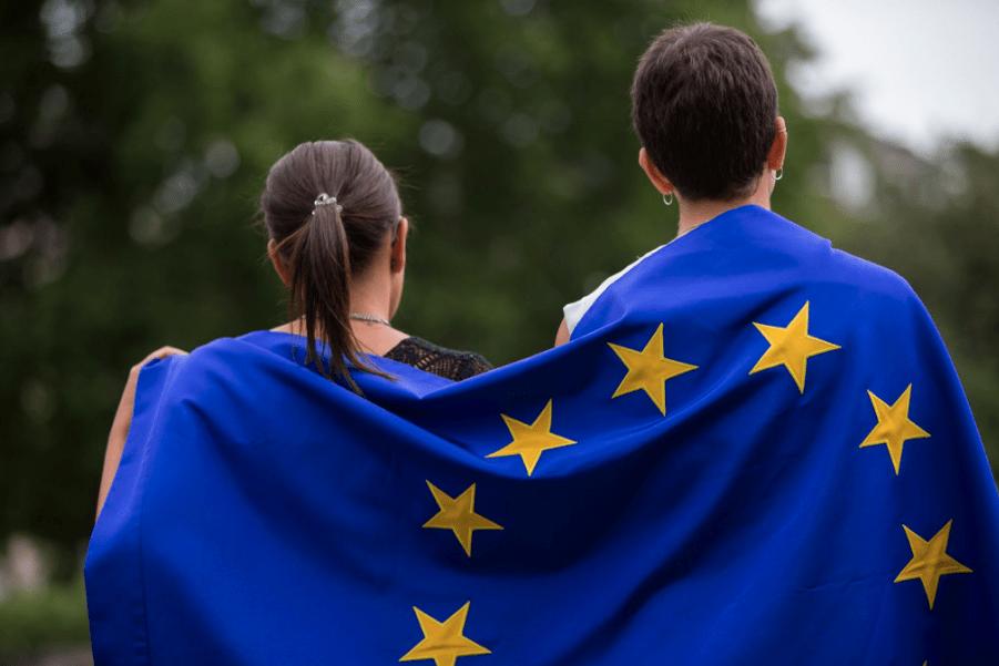 Programa: Cuerpo Europeo de Solidaridad para jóvenes de18 a 30 años