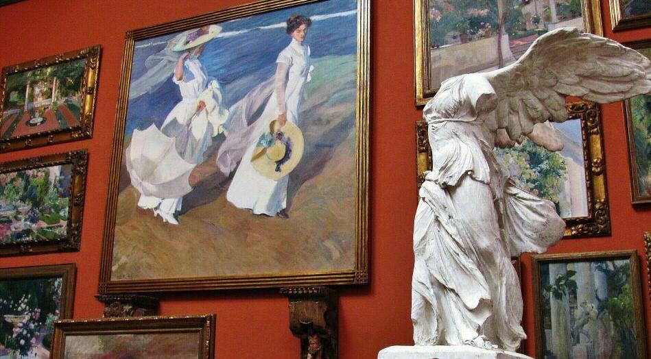 Grandes museos estatales de Madrid serán gratuitos este verano